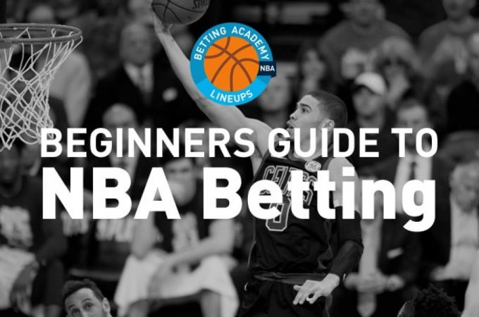 SPORTS BETTING FOR BEGINNER