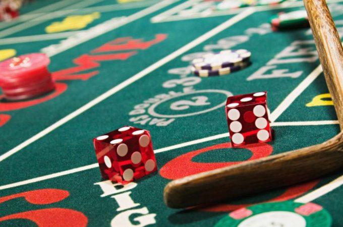 GAMBLING IS NO LONGER FUN