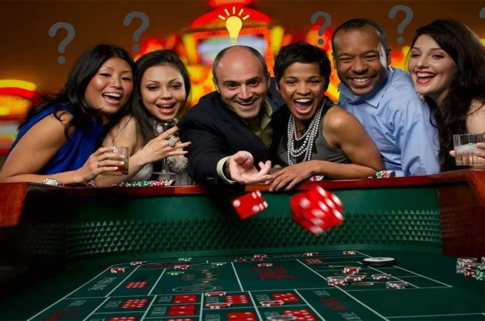 What Gamblers Guru Knows About Casino Games That You Don't