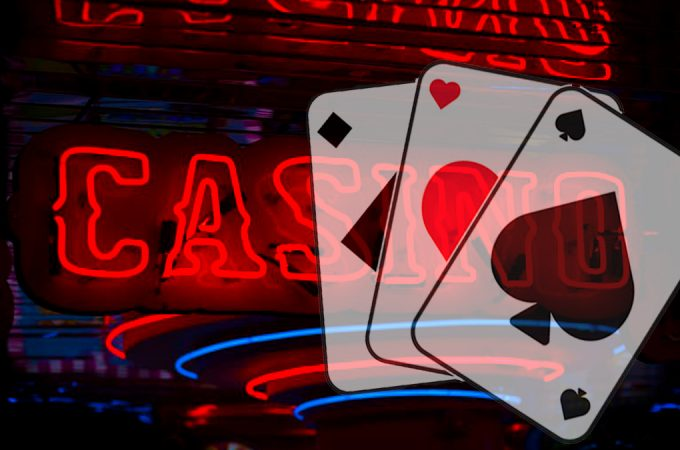 3 Reasons to Avoid Gambling at Night
