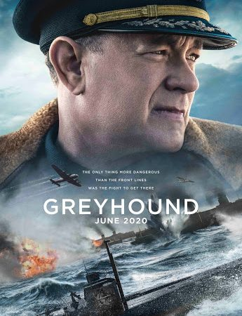 Review – Greyhound