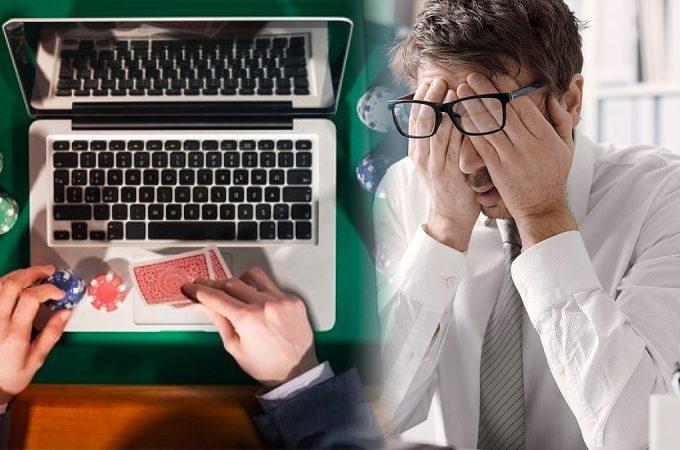 4 ข้อที่คุณกำลังทำพลาดขณะเล่นคาสิโนออนไลน์