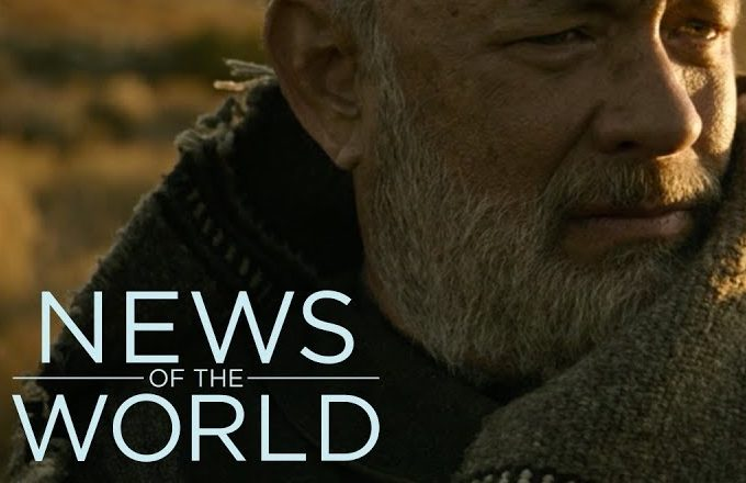 """News of the World"" (2020) : Tom Hanks"