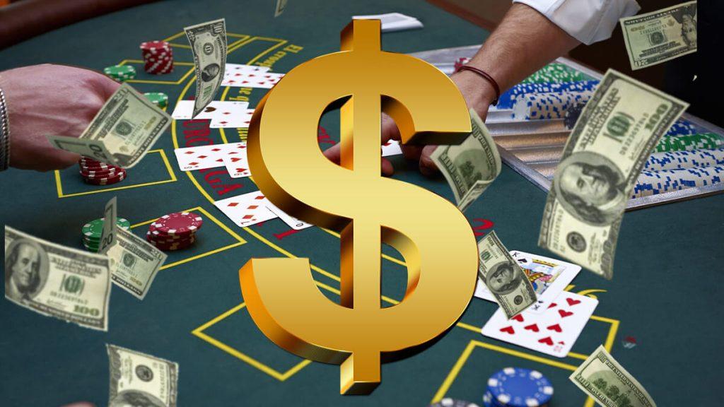 2 Strategi Menghasilkan Uang Dengan Bermain Blackjack