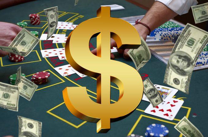 2 กลยุทธ์ สำหรับการทำเงินจากการเล่นแบล็คแจ็ค